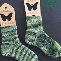 Green Lantern Socken für Bernd