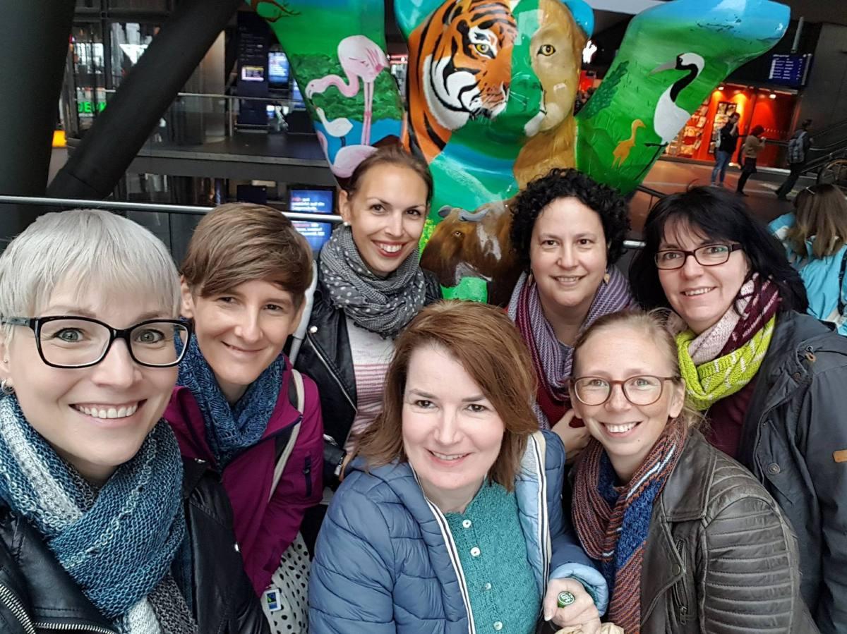 Berlin Knits - 2017