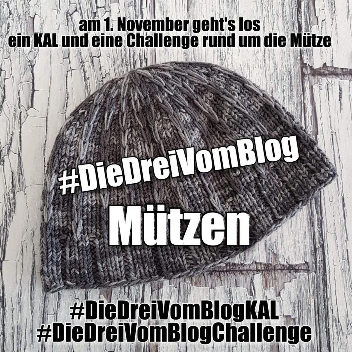 #DieDreivomBlog