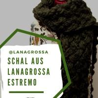 Der H&H Schal von Lanagrossa