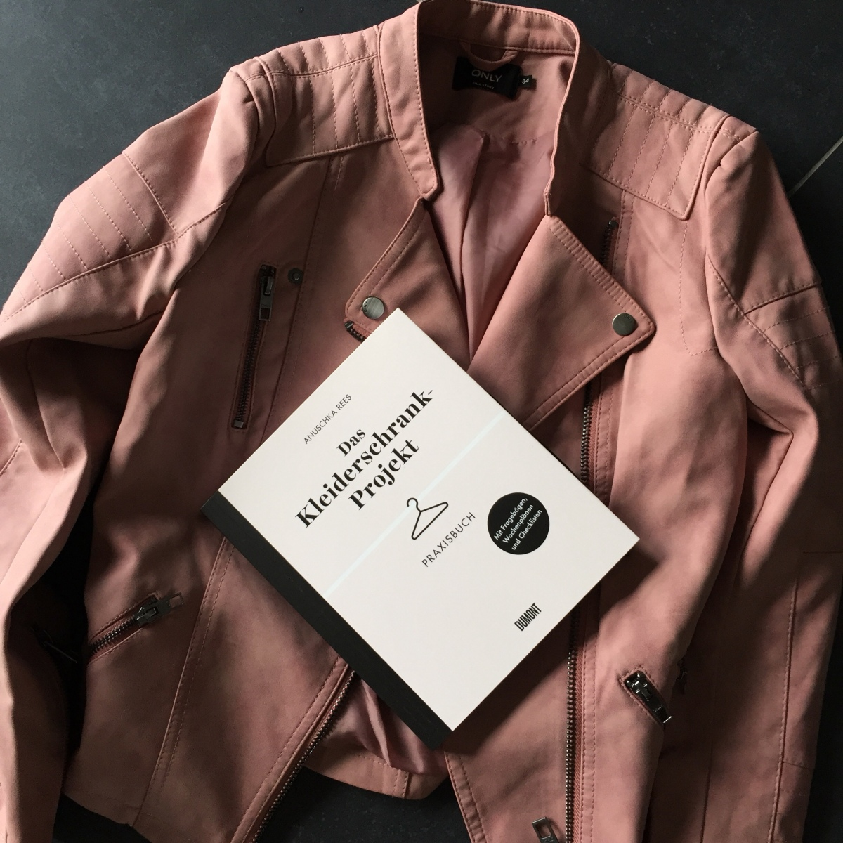 Das Kleiderschrank-Projekt Praxisbuch