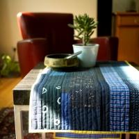 Zauberhafte Quilt- und Patchworkideen von Constanze Derham