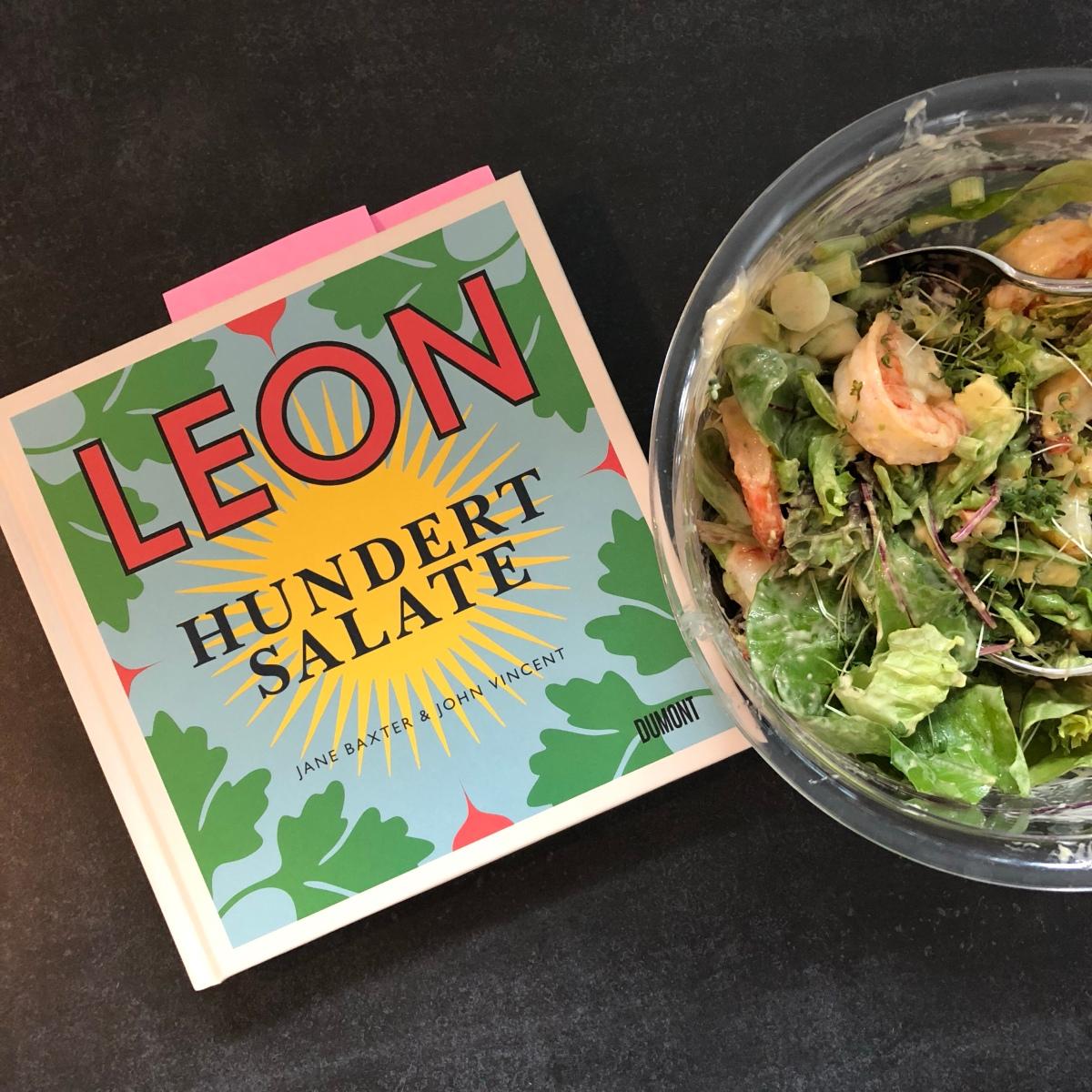 Leon - Hundert Salate