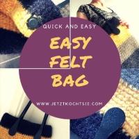 EASY-FELT-BAG