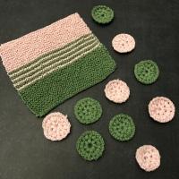 Kosmetikpads aus Bamboo Bio