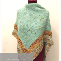 Slice of Light von Sosuknits