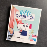 Hello Overlock - Selmin von Tweed and Greet
