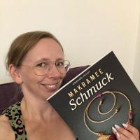 Makramee Schmuck von Gwenael Petiot