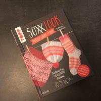 Soxxlook von Stine & Stitch