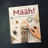 Määh! von Sanna Vatanen und Sami Repo