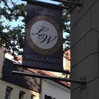 Lauras Wollladen