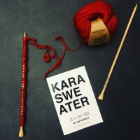 Kara Sweater von We are knitters