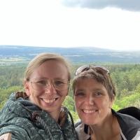 Wollness im Hunsrück mit Tanja Steinbach