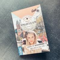 Guide me - Meine Stadt Amsterdam - Lara Runarsson