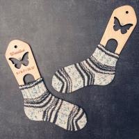 Basic Socken About Berlin Cashmere von Lanagrossa