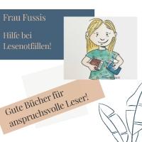 Frau Fussis Lesenotfallapotheke 26